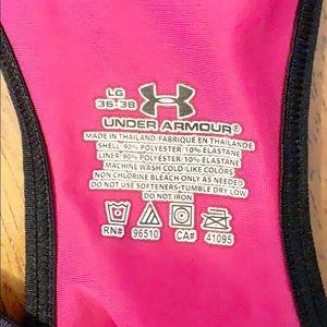 Under Armour Intimates & Sleepwear - Under Armour Sports Bra